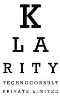 Klarity TechnoConsult Pvt Ltd